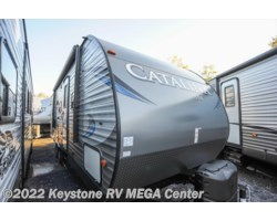 #11440 - 2018 Coachmen Catalina SBX 261BHS