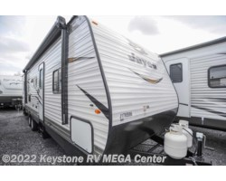 #11442 - 2018 Jayco Jay Flight SLX 287BHS