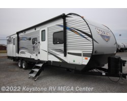 #11452 - 2018 Forest River Salem 32BHDS