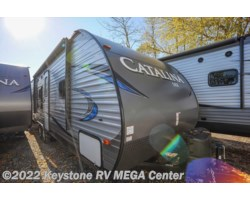 #11475 - 2018 Coachmen Catalina SBX 261BH