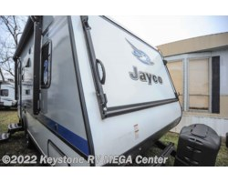 #11507 - 2018 Jayco Jay Feather X17Z