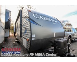 #11520 - 2018 Coachmen Catalina SBX 261BH