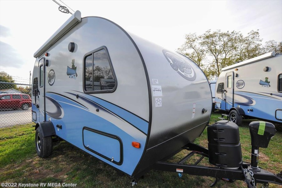 2018 Forest River R-Pod 190
