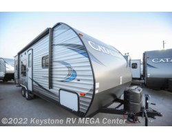 #11557 - 2018 Coachmen Catalina SBX 261BH