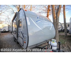#11579 - 2018 Coachmen Apex Nano 193BHS