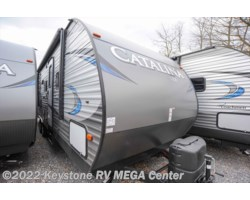 #11582 - 2018 Coachmen Catalina SBX 301BHSCK