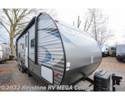 #11590 - 2018 Coachmen Catalina 293QBCKLE
