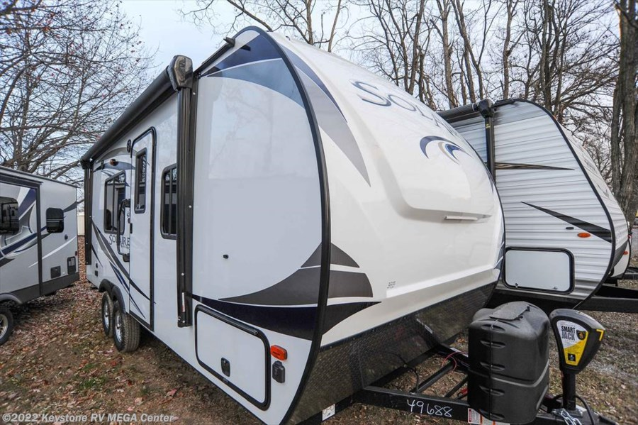 2018 Palomino Solaire Ultra Lite 202RB