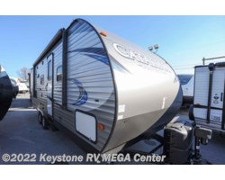 #11603 - 2018 Coachmen Catalina 243RBSLE