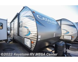 #11609 - 2018 Coachmen Catalina 283RKSLE