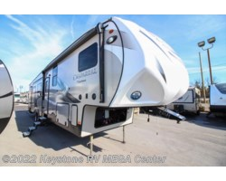 #11631 - 2018 Coachmen Chaparral 373MBRB