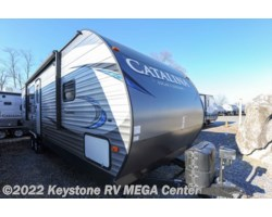 #11645 - 2018 Coachmen Catalina 283RKSLE