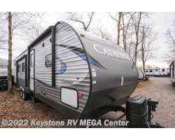 #11654 - 2018 Coachmen Catalina 313DBDSCKLE