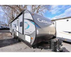 #11668 - 2018 Coachmen Catalina 323BHDSCKLE