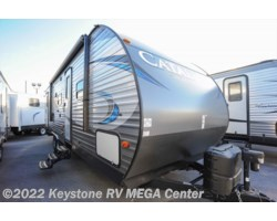 #11716 - 2018 Coachmen Catalina 283DDSLE