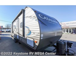 #11719 - 2018 Coachmen Catalina 283DDSLE