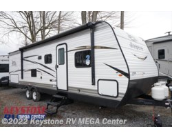 #11890 - 2018 Jayco Jay Flight SLX 284BHS