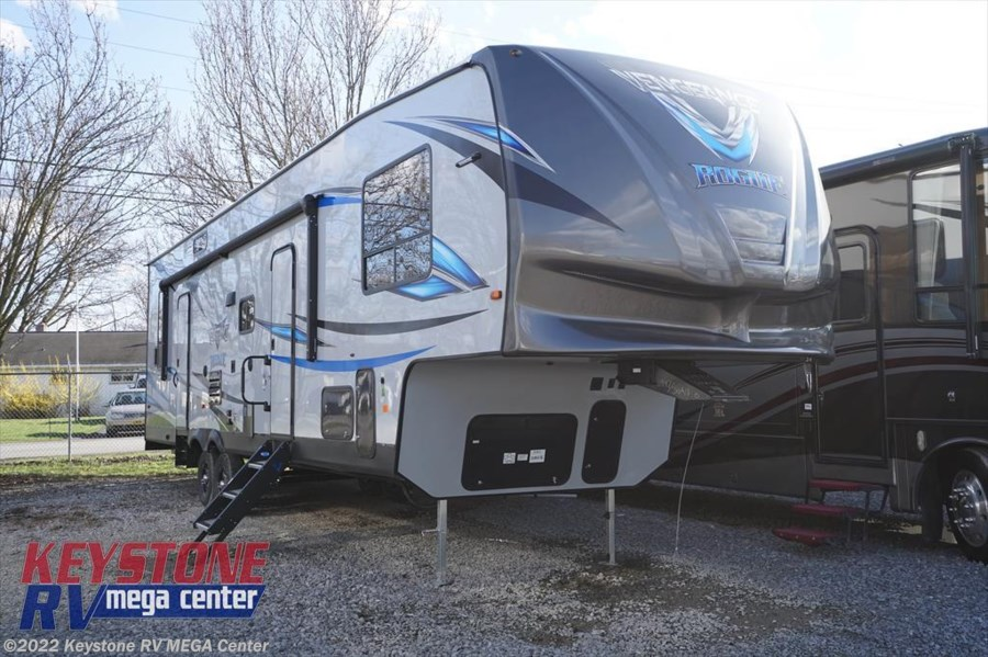 2019 Forest River Vengeance 311A13