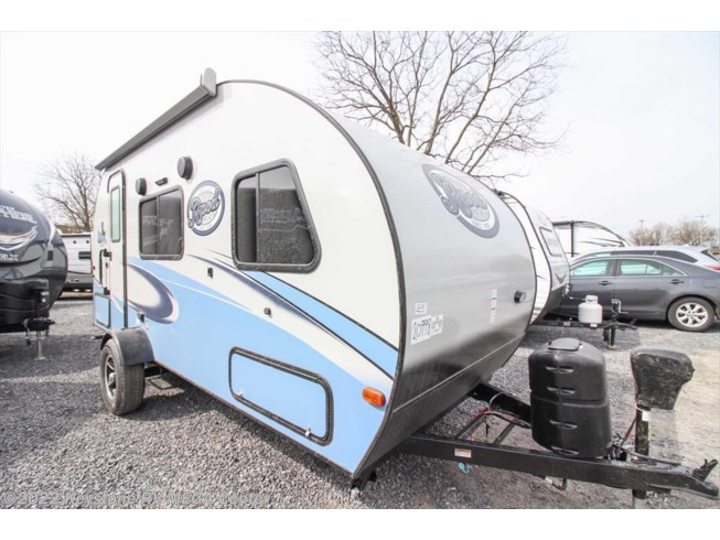 2019 Forest River R-Pod 180