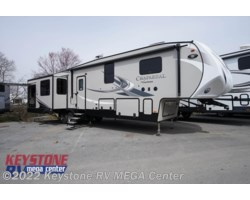 #11986 - 2019 Coachmen Chaparral 391QSMB