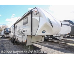 #12069 - 2019 Coachmen Chaparral 381RD