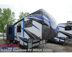 #12177 - 2019 Forest River Vengeance Touring Edition 381L12