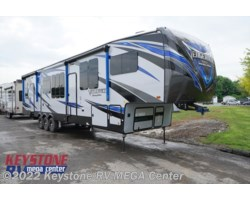 #12212 - 2019 Forest River Vengeance Touring Edition 381L12