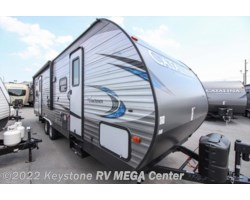 #12223 - 2019 Coachmen Catalina 273BHSLE