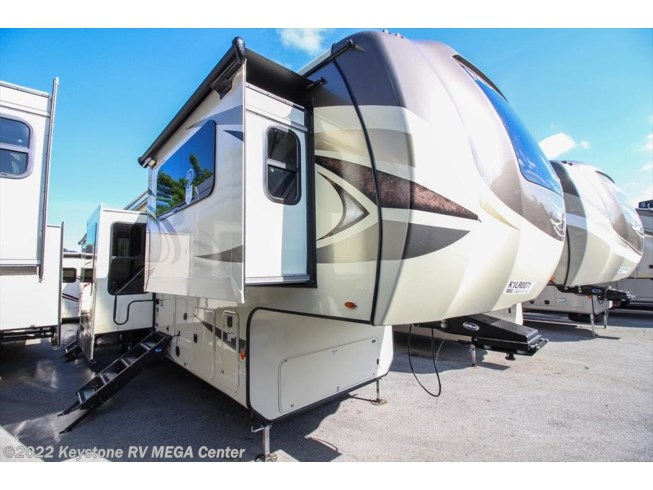 2019 Jayco North Point 381FLWS