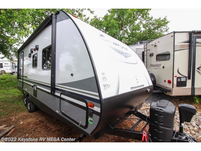 2019 Forest River Surveyor 241RBLE