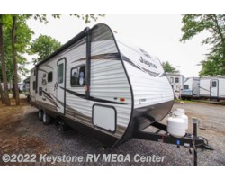 #12463 - 2019 Jayco Jay Flight SLX 267BHS