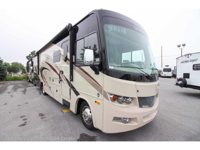 2019 Forest River Georgetown 5 Series GT5 31R5