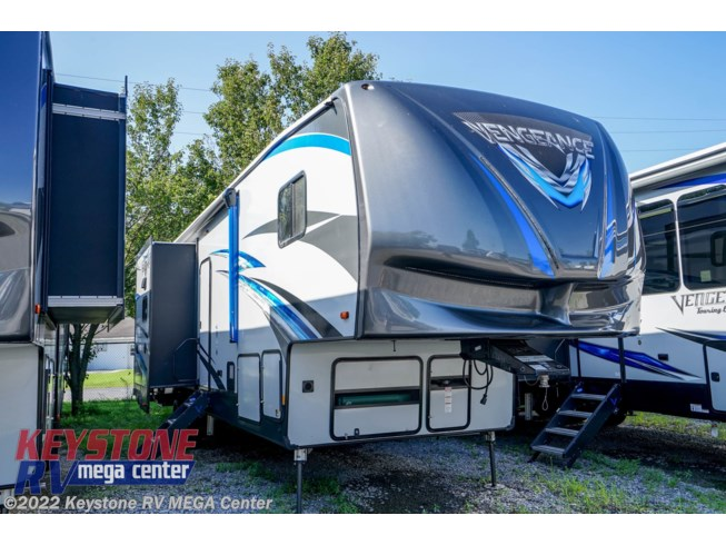 2019 Forest River Vengeance 320A