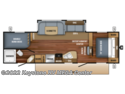 2019 Jayco Jay Flight 28BHBE Bunk House Travel Trailer for sale at Keystone RV Center in Greencastle, PA.