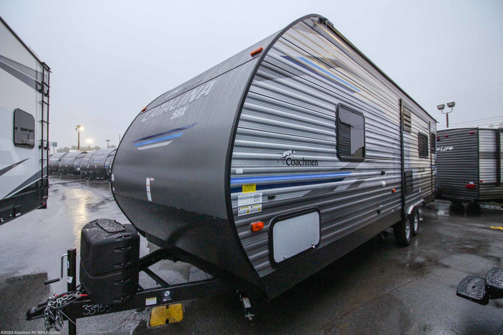 2019 Coachmen RV Catalina SBX 241RLS for Sale in Greencastle, PA 17225    13363
