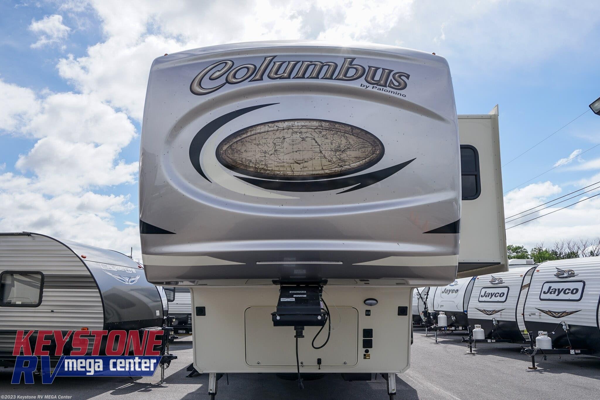 2020 Palomino Rv Columbus 377mb For Sale In Greencastle