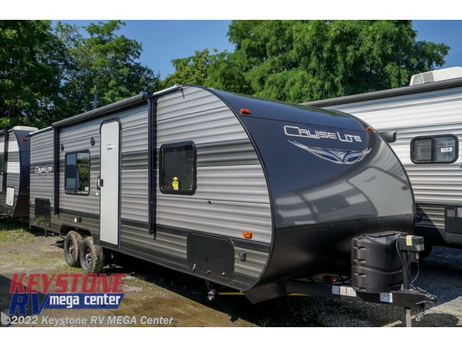 New 2020 Forest River Salem Cruise Lite 261BHXL available in Greencastle, Pennsylvania