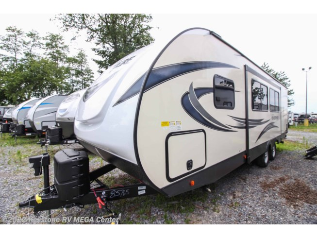 2020 Forest River Salem Hemisphere Hyper-Lyte 25RBHL - New Travel Trailer For Sale by Keystone RV MEGA Center in Greencastle, Pennsylvania