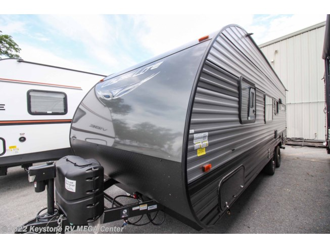 2020 Forest River Salem Cruise Lite 241QBXL - New Travel Trailer For Sale by Keystone RV MEGA Center in Greencastle, Pennsylvania