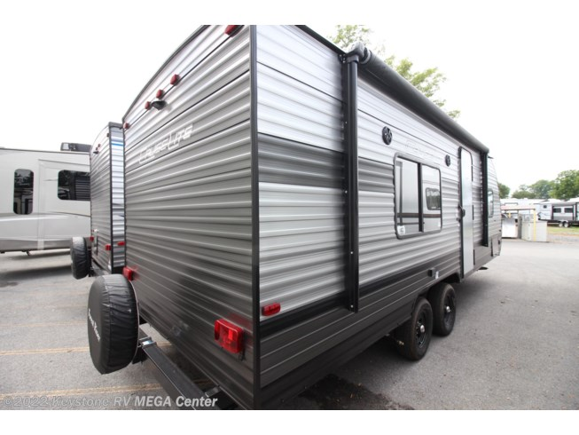 2020 Salem Cruise Lite 241QBXL by Forest River from Keystone RV MEGA Center in Greencastle, Pennsylvania