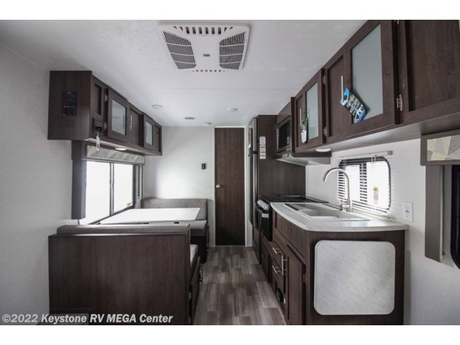 New 2020 Forest River Salem Cruise Lite 241QBXL available in Greencastle, Pennsylvania