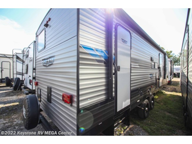 2020 Salem 26DBUD by Forest River from Keystone RV MEGA Center in Greencastle, Pennsylvania