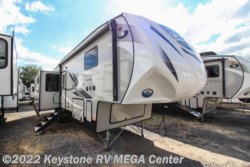 Keystone RV MEGA Center Logo