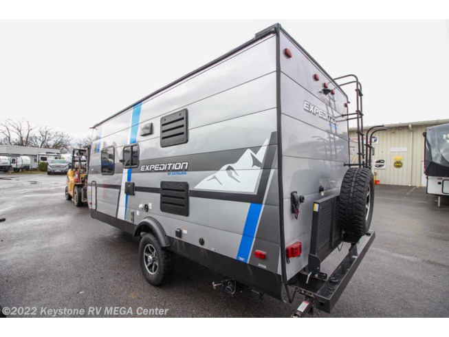2020 Catalina Expedition 192RB by Coachmen from Keystone RV MEGA Center in Greencastle, Pennsylvania
