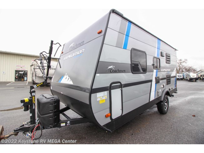 New 2020 Coachmen Catalina Expedition 192RB available in Greencastle, Pennsylvania