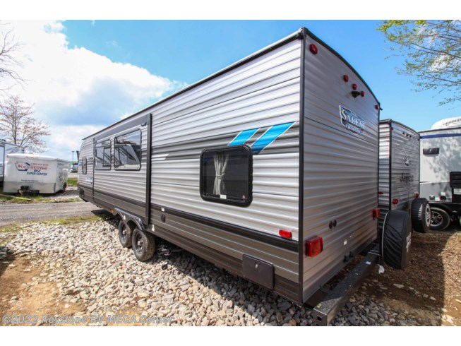 2021 Salem Cruise Lite 273QBXL by Forest River from Keystone RV MEGA Center in Greencastle, Pennsylvania