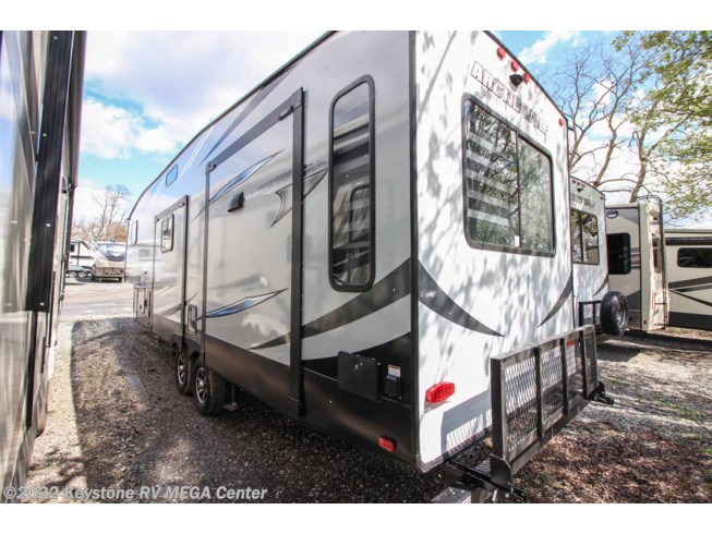 2021 Cherokee Arctic Wolf 298LB by Forest River from Keystone RV MEGA Center in Greencastle, Pennsylvania