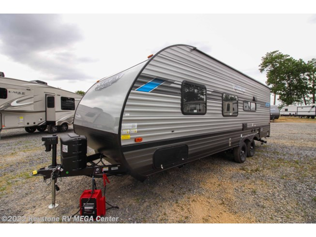 2021 Forest River Salem Cruise Lite 241QBXL - New Travel Trailer For Sale by Keystone RV MEGA Center in Greencastle, Pennsylvania