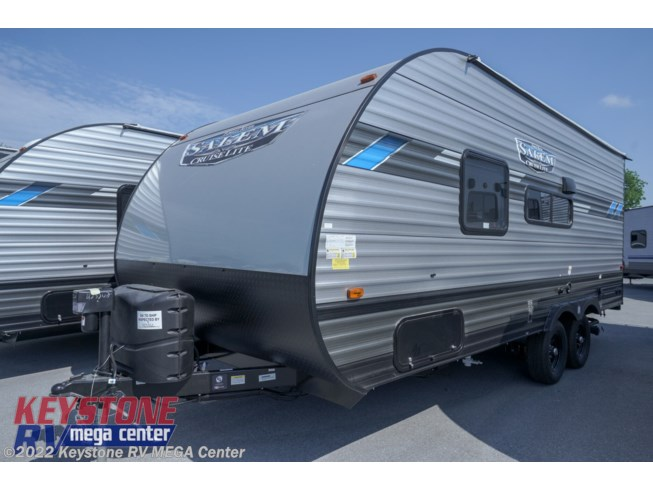 2021 Forest River Salem Cruise Lite 171RBXL - New Travel Trailer For Sale by Keystone RV MEGA Center in Greencastle, Pennsylvania