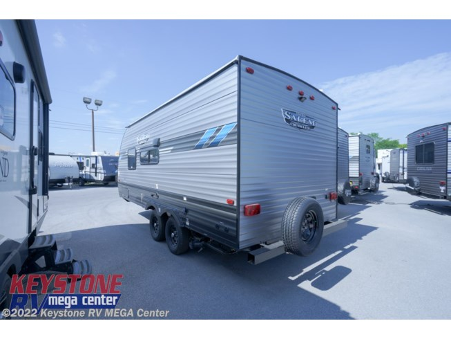 2021 Salem Cruise Lite 171RBXL by Forest River from Keystone RV MEGA Center in Greencastle, Pennsylvania
